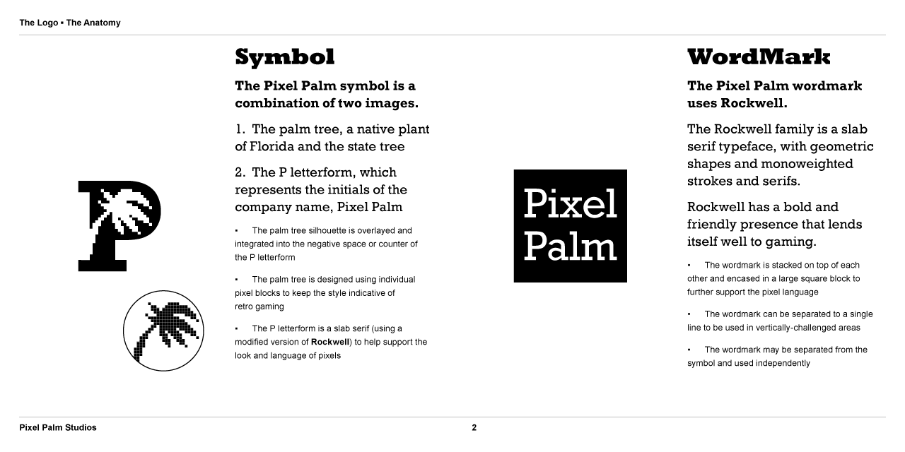 Pixel Palm | DAY Creative Group