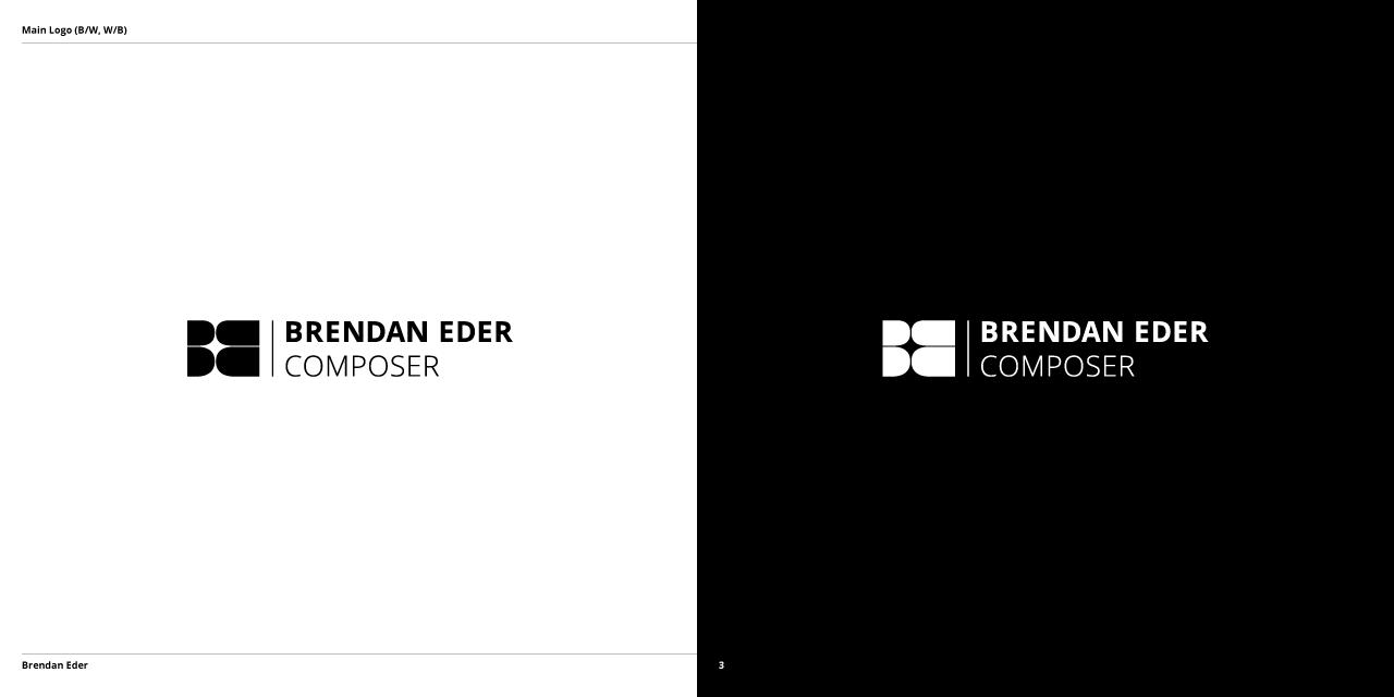 Brendan Eder