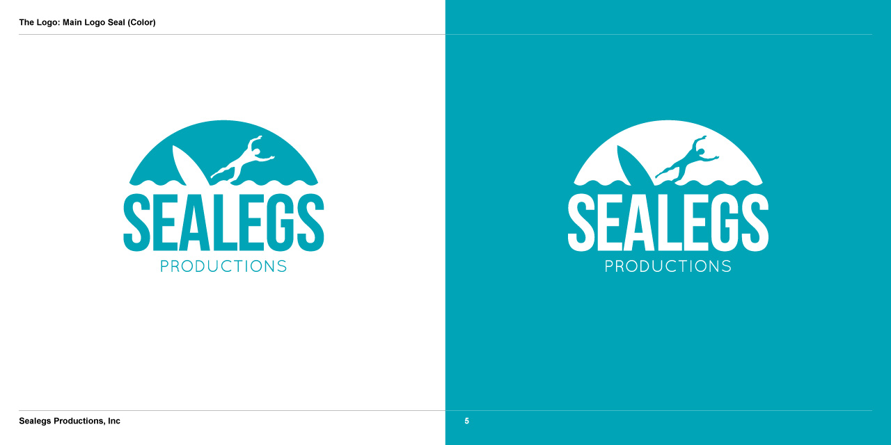 Sealegs Productions, Inc